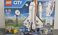 LEGO レゴブロック CITY 60080 宇宙センター