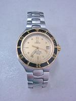 オメガ シーマスター プロフェッショナル 200M メンズ 腕時計