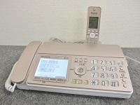 パナソニック おたっくす FAX ファックス KX-PZ300