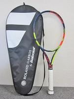 バボラ PURE AERO ピュアアエロ フレンチオープン G3 テニスラケット