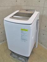 パナソニック エコナビ 洗濯乾燥機 NA-FW90S1