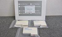 ブラザー 電子パリエ専用 編み機用 模様カートリッジセット レース用 マルチカラー ブランク