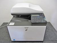 SHARP デジタルフルカラー複合機 プリンター MX-C300W