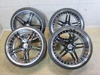 ATRスポーツ Work グノーシスGS2 タイヤ