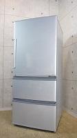 アクア 冷凍冷蔵庫 AQR-271E-S