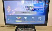 パナソニック VIERA 液晶テレビ TH-24D300