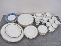 ウェッジウッド カンターターシリーズ 大皿 プレート カップ&ソーサー