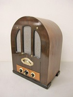 ナショナル 真空管ラジオ コロンビア DS-651