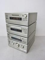 東大和市にてONKYO システムコンポ A-922Mを買取ました