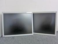EIZO FlexScan L997 21.3型液晶ディスプレイ 2台