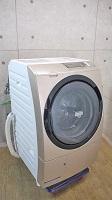 日立 ドラム式洗濯乾燥機 BD-S7500L