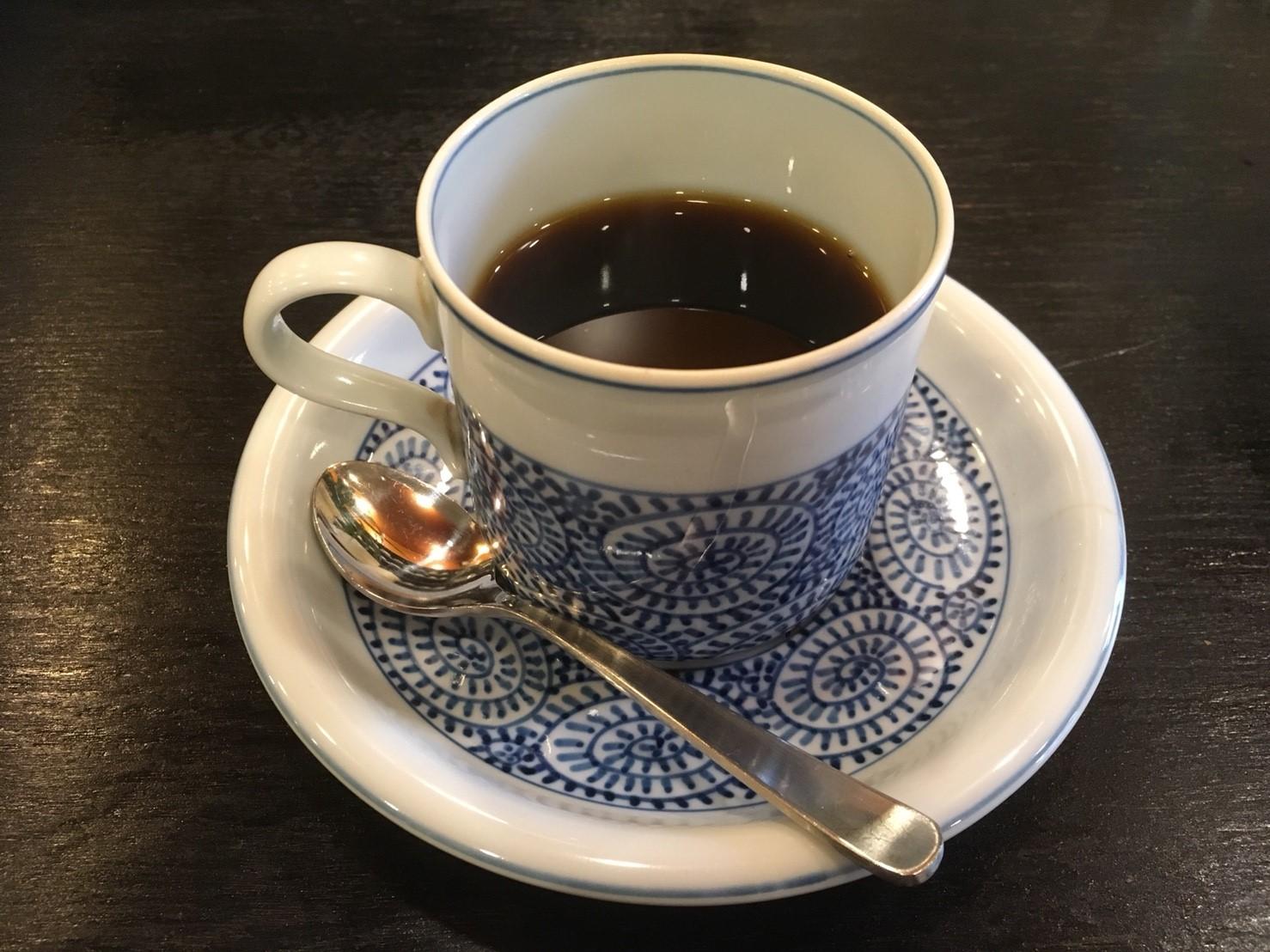 コーヒー カフェ