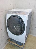 パナソニック ドラム式洗濯乾燥機 NA-VX7300L