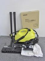 ケルヒャー 家庭用スチームクリーナー 高圧洗浄機 SC1000