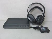 八王子市にてソニー ヘッドホン MDR-RF7500を買取ました