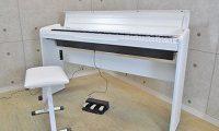 コルグ 電子ピアノ LP-180 椅子付き