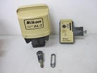 ニコン 回転レーザーレベル Electronic Level AL-2 水平測定器