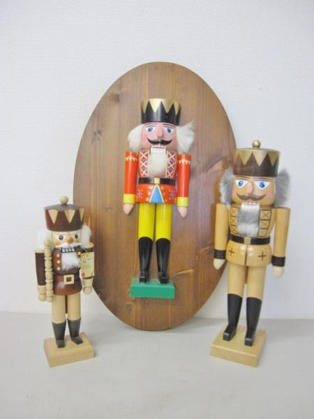 ドイツ くるみ割り人形