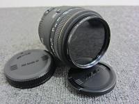 SIGMA f2.8 EX DG MACRO 50mm