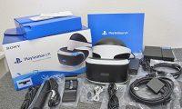 SONY PlayStation VR PSVR CUHJ-16003