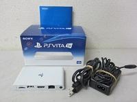 Sony PlayStation PSVITA TV VTE-1000