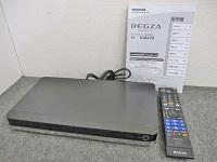 八王子市にて 東芝 HDDレコーダー D-M470 を買取ました
