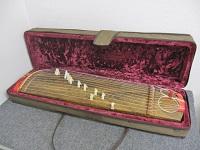 全音 ゼンオン 文化箏 文化琴