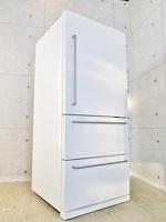 無印良品 MUJI 真ん中冷凍室 冷凍冷蔵庫 MJ-R27A-1