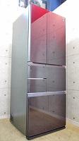シャープ 冷凍冷蔵庫 SJ-GT51C-R