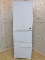 東芝 冷凍冷蔵庫 GR-H43GXVL