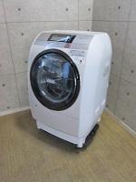 日立 ドラム式洗濯乾燥機 BD-V9800-R