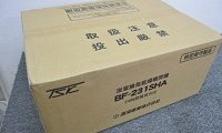 高須産業 24時間喚起 浴室換気乾燥暖房機 BF-231SHA