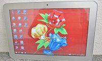 東芝 dynabook Tab S50 WT10-A タブレット