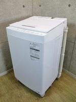 東芝 全自動洗濯機 AW-8D5