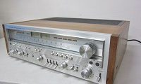 パイオニア ステレオレシーバー SX-1050