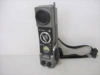 日立 CB無線機 CH-580 市民ラジオ トランシーバー