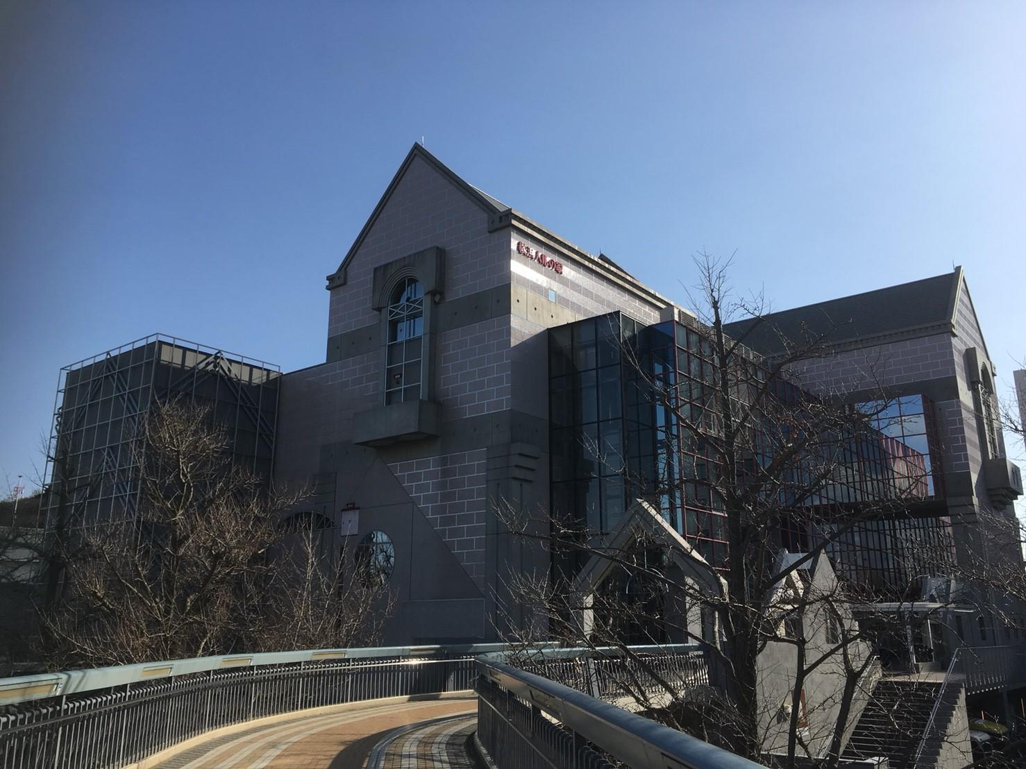 【横浜人形の家】後藤由香子展に行ってきました