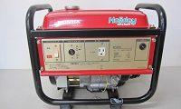 ホンダ Holiday 小型エンジン発電機 EP600H
