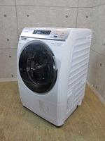 パナソニック ドラム式洗濯乾燥機 NA-VD110