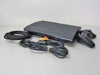 SONY PS3 プレイステーション3 CECH-4000C