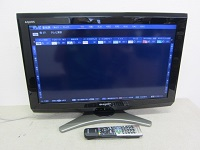 シャープ 液晶テレビ LC-26E8