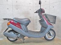 ヤマハ aprio アプリオ SA11A 原付バイク スクーター