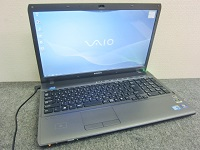 ソニー バイオ ノートPC PCG-81214N
