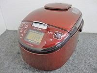 国立市にて 日立 IH炊飯器 RZ-RV10BKM を買取ました
