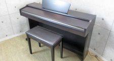 電子ピアノ「ヤマハ YDP-123」