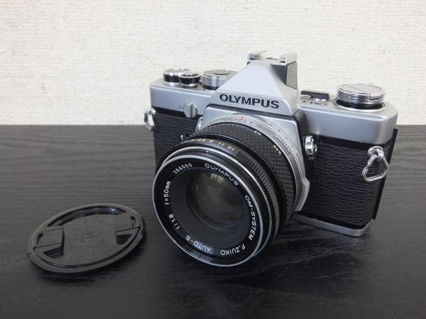 オリンパス OM-1