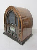 Standard Broadcast 真空管ラジオ