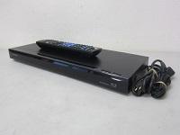 八王子市にて BDレコーダー DMR-BRW520 を買取ました