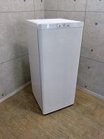 横浜市にて 三菱 冷凍ストッカー MF-U12T を買取ました