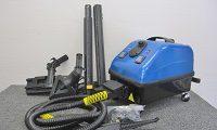 蔵王産業 TOSCA 業務用 スチーム洗浄機 スチームクリーナー 100ECO